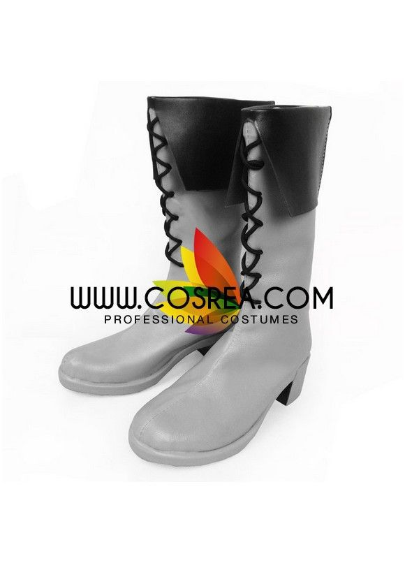 Valvrave the Liberator Cosplay Shoes