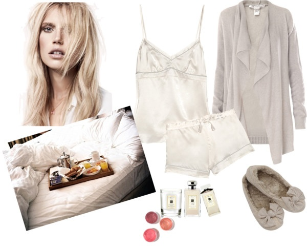 """I Love Lazy Sundays.."" by feryfery on Polyvore"