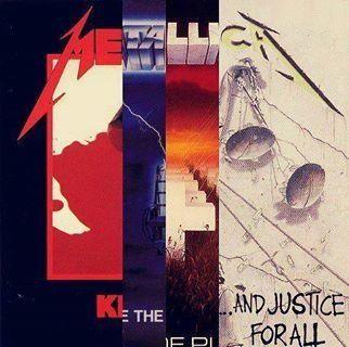 Metallica ...