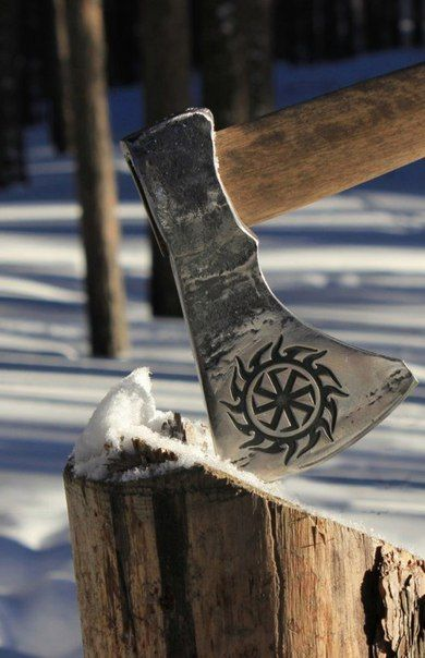 THE CULT| Мифология. Язычество. Викинги. Славяне