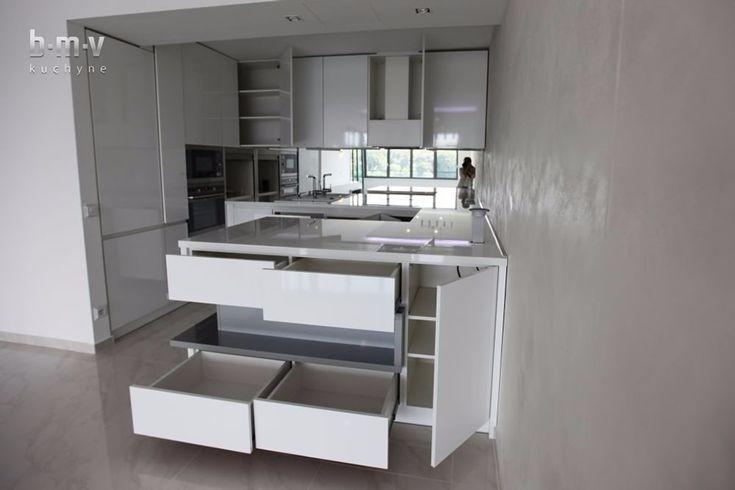 Kuchyňa vybavenie - BMV Kuchyne