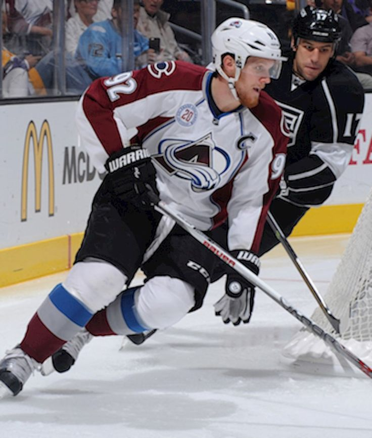 Denver Nuggets Game Tonight: 69 Best Colorado Avalanche Images On Pinterest