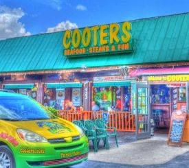 Clearwater Beach Dining and Restaurants   Visit St Petersburg Clearwater Florida