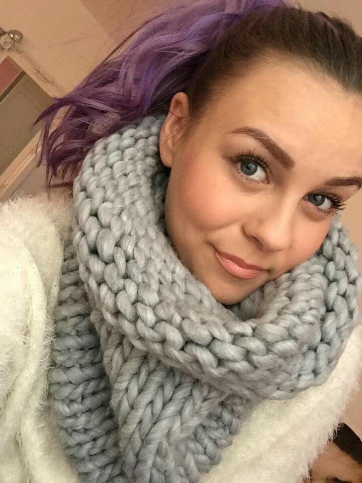 Dagibee #scarf