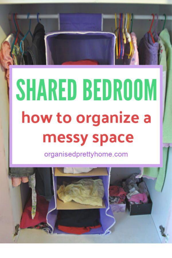 Shared Bedroom Ideas 3 Kids In One Room Kids Room Organization