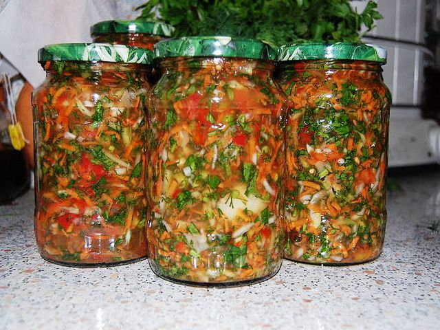 Заправка для супа, борща и многих других блюд