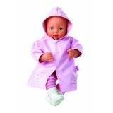 Zapf Creation 790366 - Baby Annabell Regentage Set