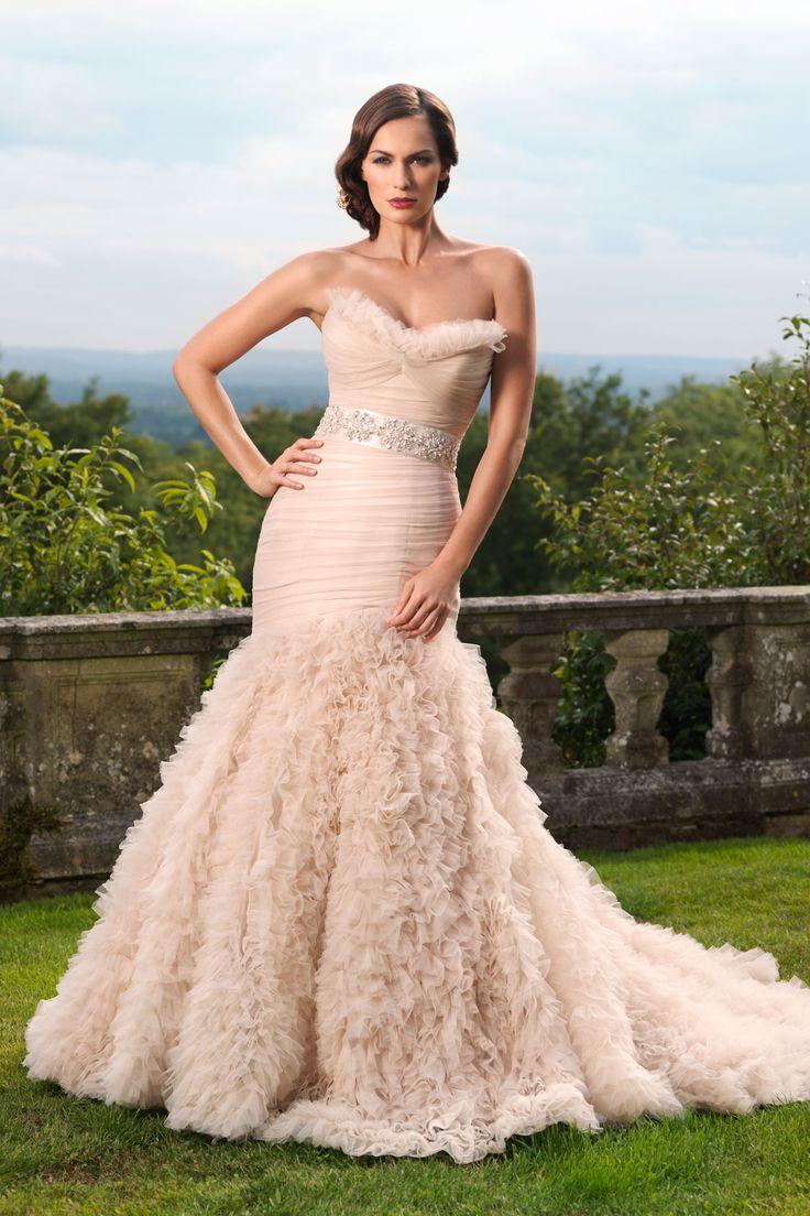 Mermaid Wedding Dresses Liverpool : Designer wedding dresses bridal gowns dressses