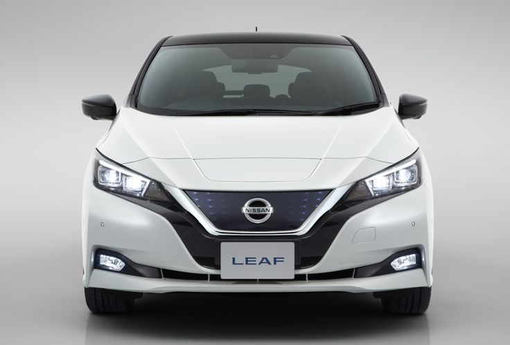 Nissan Leaf - 2018