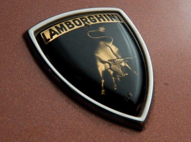 Original 1979 Lamborghini Countach for Sale14