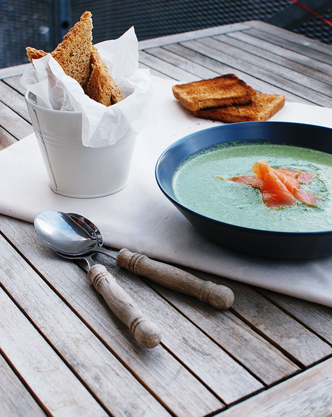 FoodLover: polévky