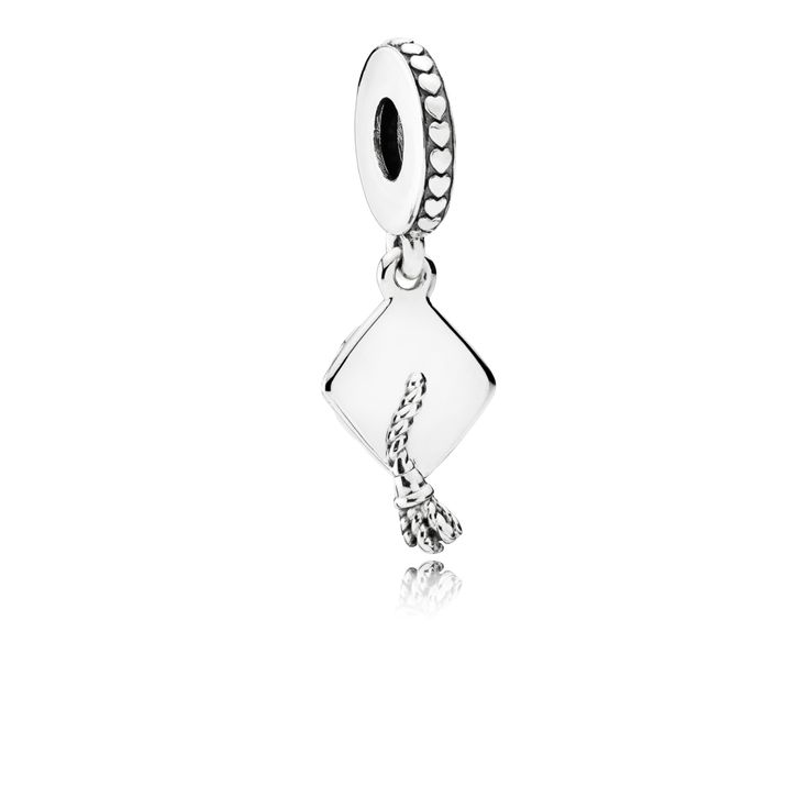 PANDORA | Graduation Dangle Charm
