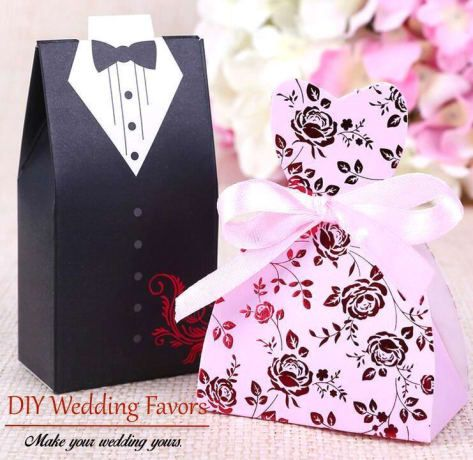 DIYWeddingFavors DIY Wedding Favors & Supplies. Make Your Wedding Yours.