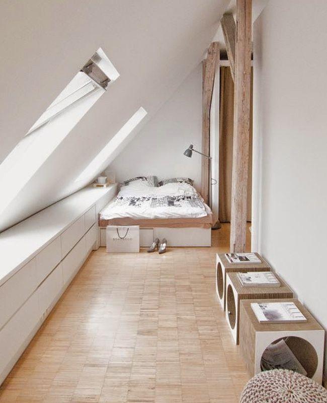 50+ Decorer une chambre mansardee ideas in 2021