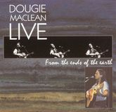 Live from the Ends of the Earth [CD]