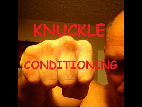 how to make my punches harder