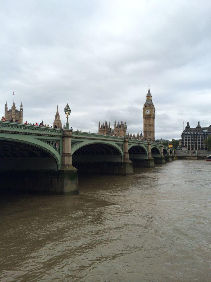 London #bigben