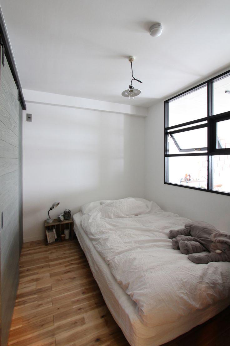 BEDROOM/寝室/フィールドガレージ/FieldGarage INC./リノベーション