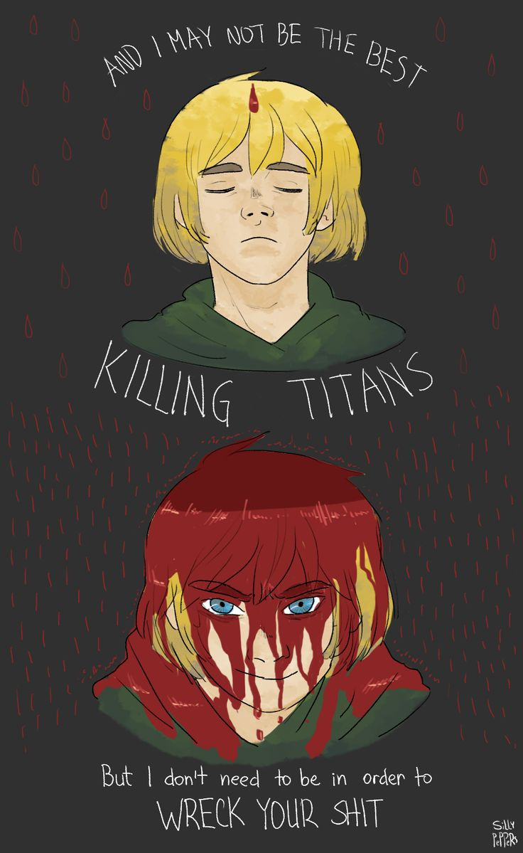 17 Best images about Attack on Titan on Pinterest | Jokes ...