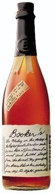 Booker's Small Batch Bourbon Whiskey