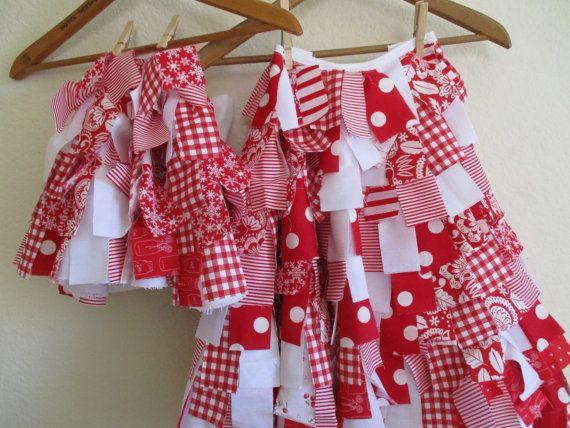 Christmas Tree Skirt  Rustic Christmas Tree Skirt  by Snipitup