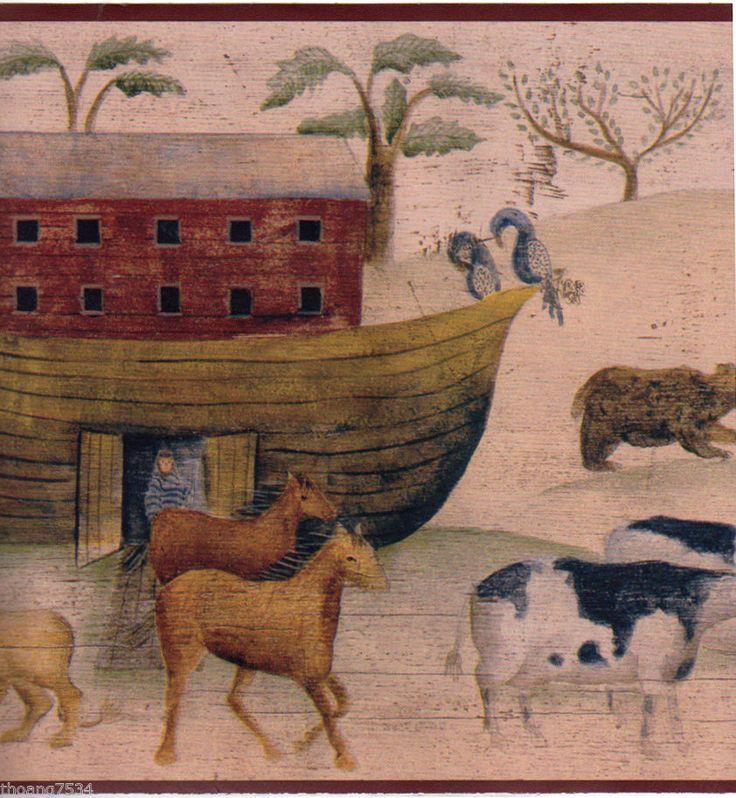 noah's ark essay