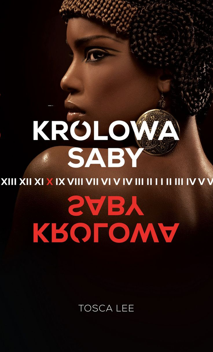 Królowa Saby - Tosca Lee