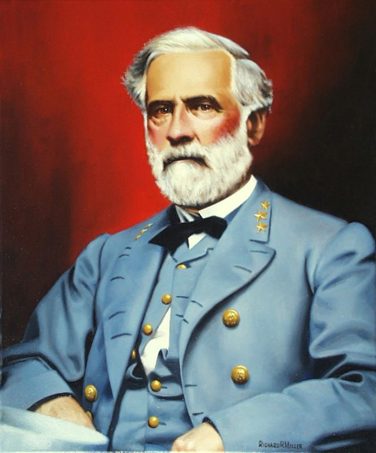 the life of general robert edward lee the hero of the south Robert edward lee, known as robert e lee,  his father was major general henry lee  robert e lee's father (henry lee) was a war hero and was often referred to.