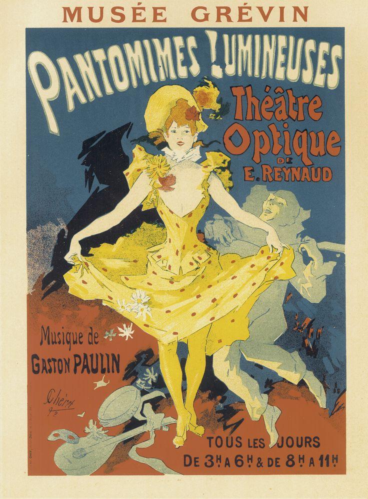 PANTOMINES
