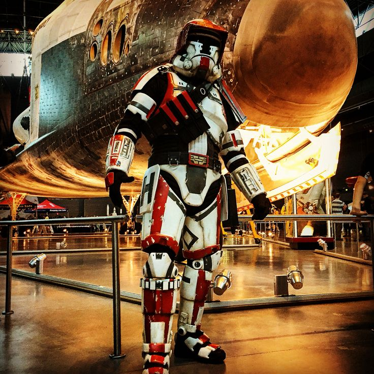 #airandscare2015 #nasa, #spaceshuttleDiscovery