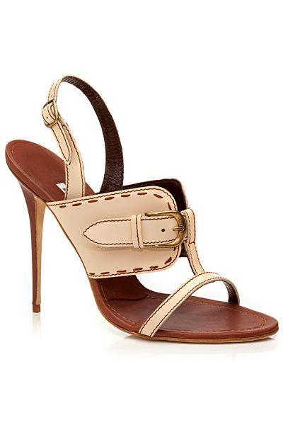 Love these Manolo Blahnik sandals!