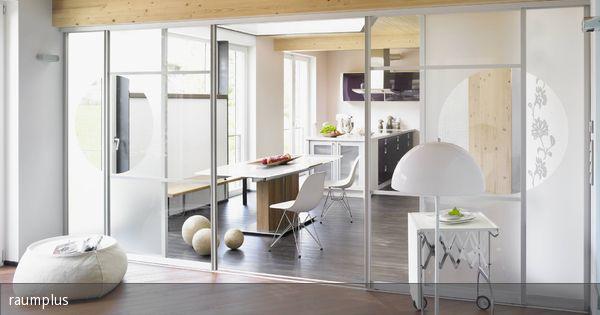 Die besten 25 glastrennwand ideen nur auf pinterest oberlichter trennwand designs und glaswand - Glastrennwand wohnbereich ...