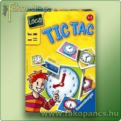Tic Tac órajáték (2590.-)