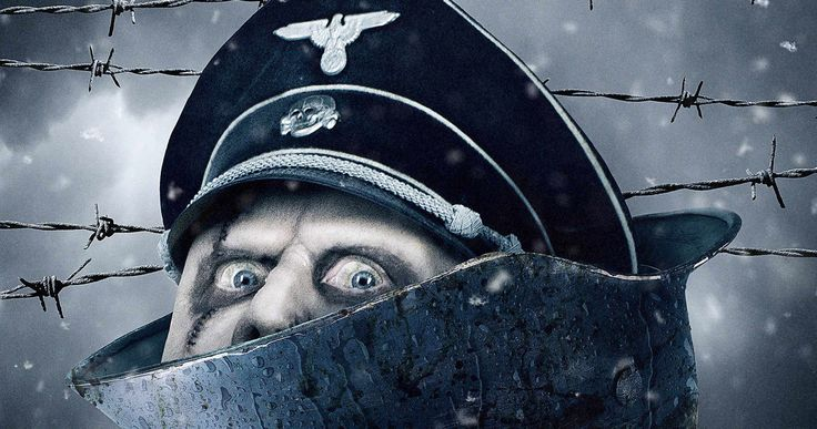 'Dead Snow: Red Vs. Dead' Trailer Calls in the Zombie Squad! -- Director Tommy Wirkola returns with the sequel 'Dead Snow 2', starring Vegar Hoel as Martin who must contend with his new zombie arm. -- http://www.movieweb.com/dead-snow-2-red-vs-dead-trailer