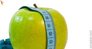 Tabla de peso ideal para hombres y mujeres, por contextura y altura medida en pies-pulgadas / libras. Sistema Ingles.