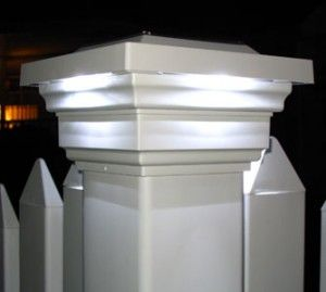 Lowes Vinyl Fencing End Caps Google Search Front