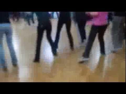 Greek dances Σιχτίρ Χαβασί Δυτικής Θράκης - YouTube