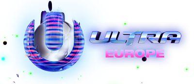 Ultra Europe Festival 2015 Pre-Registration :: Ticketshop