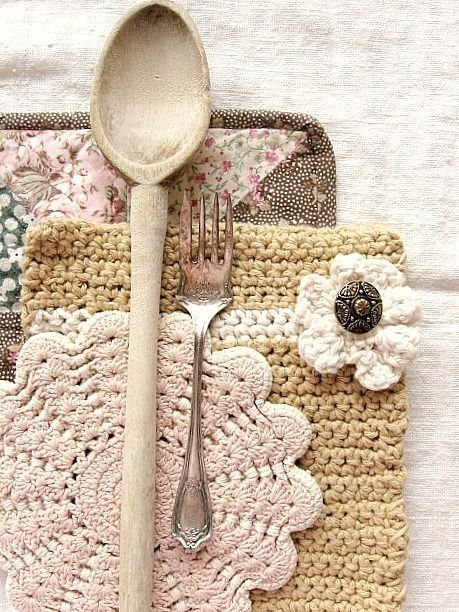 35+ Crochet Ideas & Designs You Will Love | the perfect line