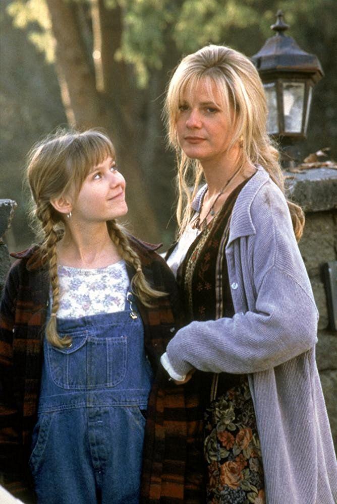 Kirsten Dunst, Bonnie Hunt (Jumanji - 1995)
