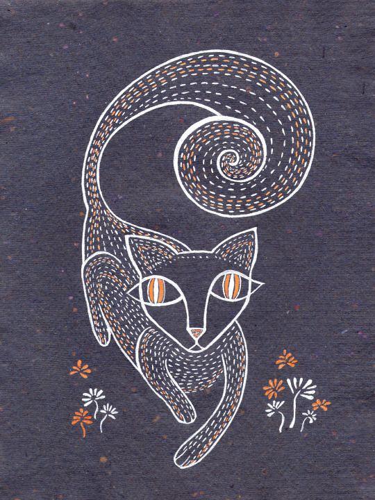 mylovelycat #cat #draw #big eyes #tamairis