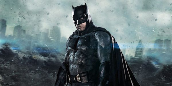 Matt Reeves Clarifies Whether The Batman Solo Movie Fits Into The DCEU #FansnStars