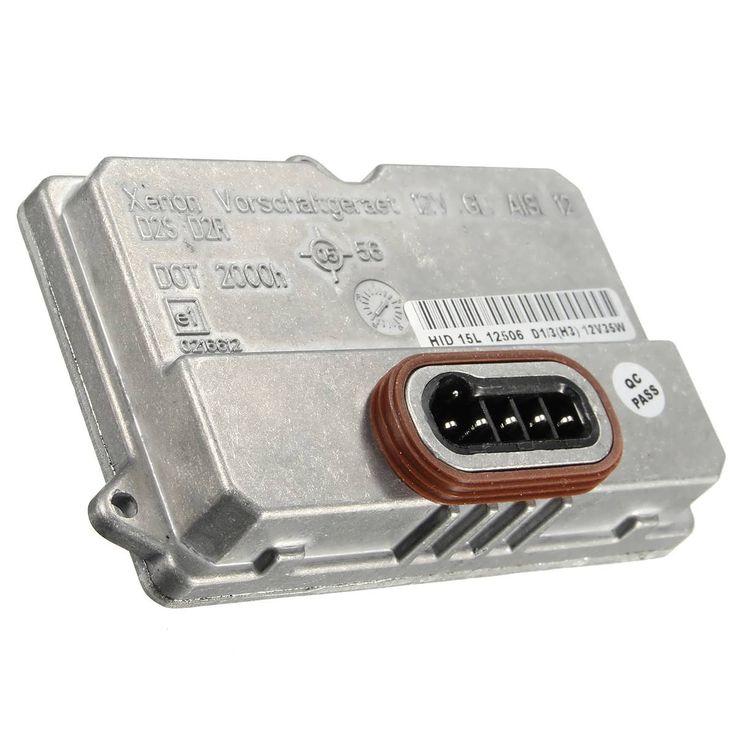 D2R D2R HID 5DV 008 290 00 Xenon HID Headlight Ballast