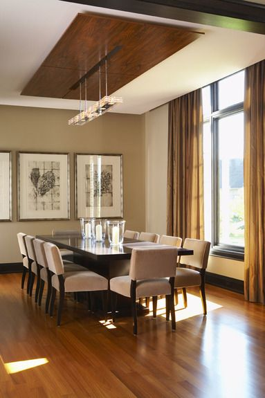 Interior Designer Portfolio By Douglas Design Studio