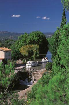 Der Canal du Midi