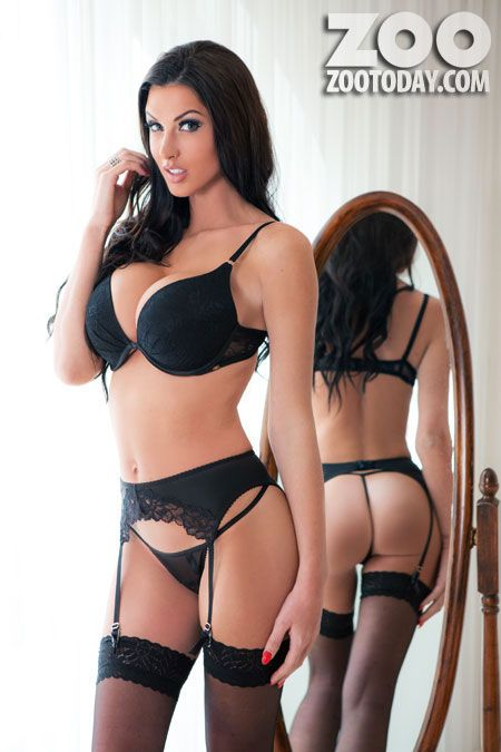 September Alice Goodwin Chics Pinterest Alice Goodwin Och Brunetter