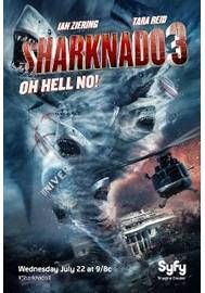 Regarde Le Film Sharknado 3 Oh Hell No 2015  Sur: http://streamingvk.ch/sharknado-3-oh-hell-no-2015-2-en-streaming-vk.html