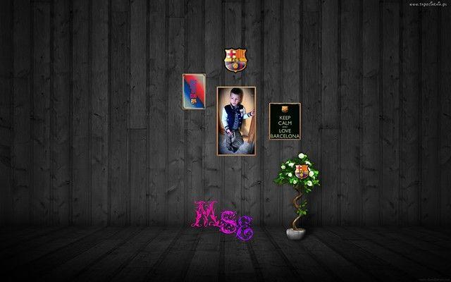 Mesi wall
