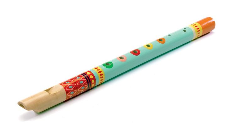 Djeco - Musical Instrument Animambo Recorder - Christmas Catalogue - Shop  Miss E is very musical and this would make a great addition to her collection of musical instruments #EntropyWishList and #PinToWin