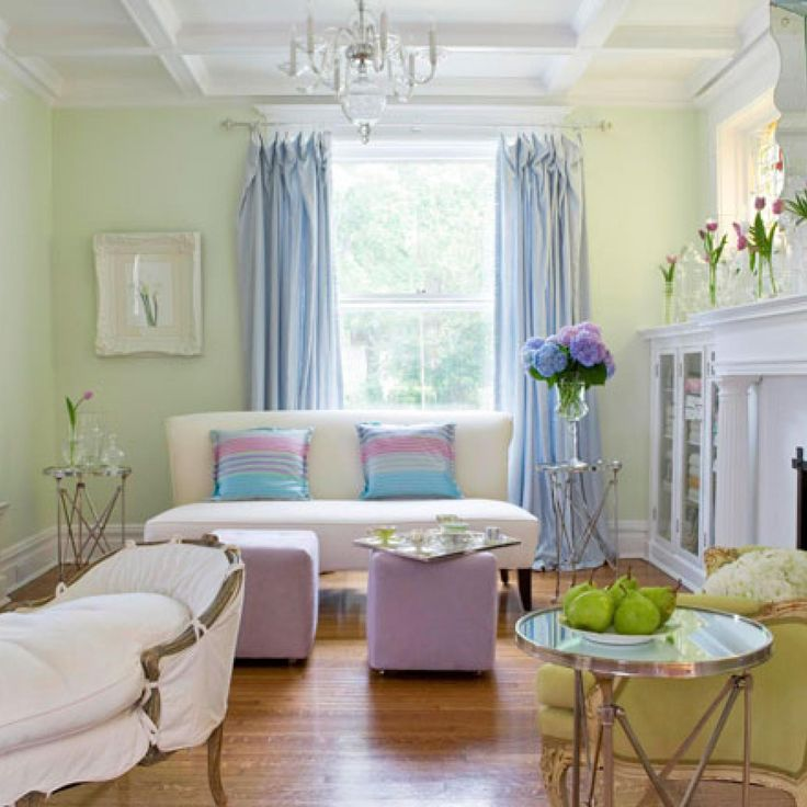 23 Traditional Living Rooms For Inspiration: 24 Best Images About Color Inpsiration On Pinterest